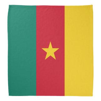 Cameroon Flag Do-rag