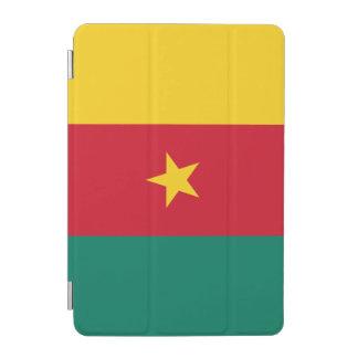Cameroon Flag iPad Mini Cover