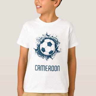 Cameroon Football T-Shirt