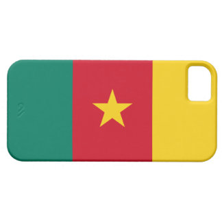 cameroon iPhone 5 cover