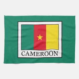 Cameroon Kitchen Towel