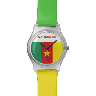 Cameroon May28th Watch