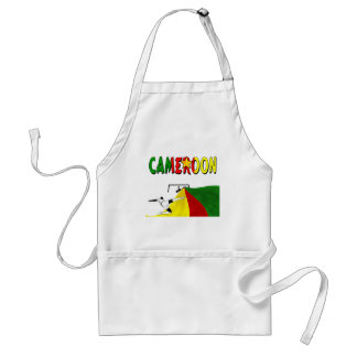 Cameroon Standard Apron