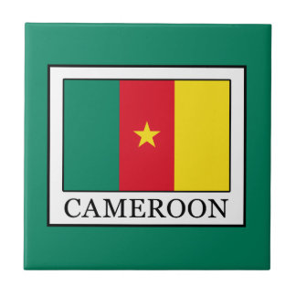 Cameroon Tile