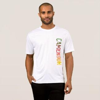 Cameroun (Cameroon) T-Shirt