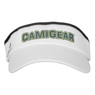 CAMIGEAR® White Visor