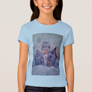 Camila girl T-Shirt