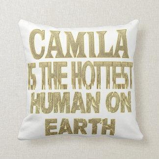 Camila Pillow