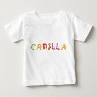 Camilla Baby T-Shirt