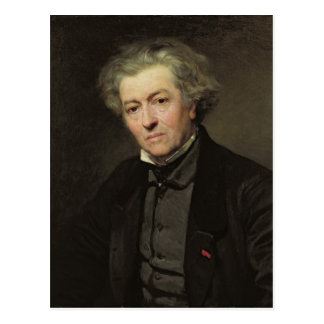 Camille Corot  1858 Postcard