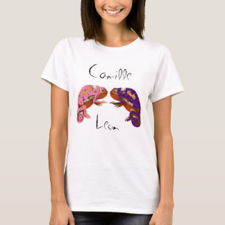Camille & Leon T-Shirt