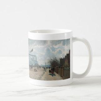 Camille Pissarro Classic White Coffee Mug