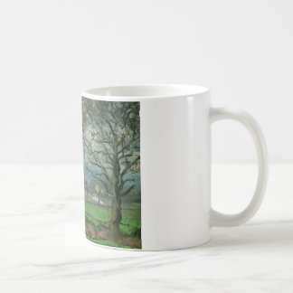 Camille Pissarro - Near Sydenham Hill Coffee Mug