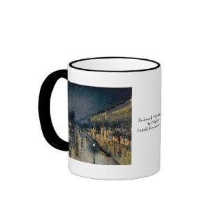 Camille Pissarro Ringer Mug