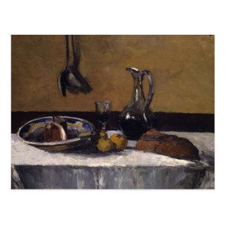 Camille Pissarro - Still Life Postcard