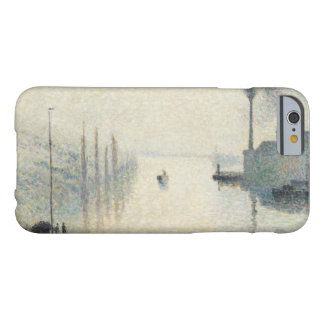 Camille Pissarro - The Island Lacroix, Rouen Barely There iPhone 6 Case