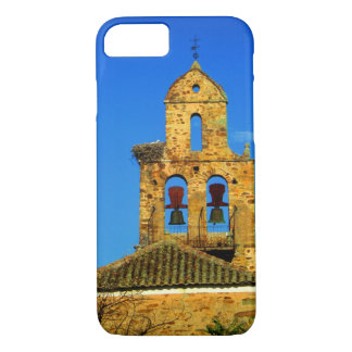 Camino Church Bells iPhone 8/7 Case