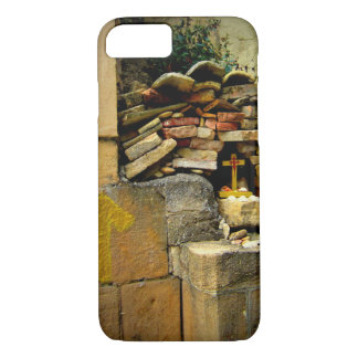 Camino memorial Case-Mate iPhone case