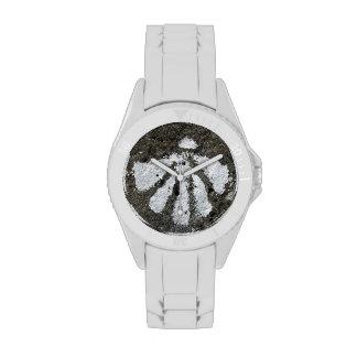 Camino Scallop Shell Watch