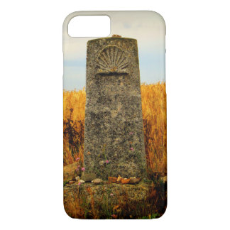 Camino way marker 2 iPhone 8/7 case