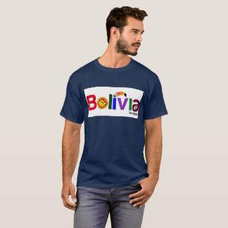 Camiseta Bolivia te espera T-Shirt