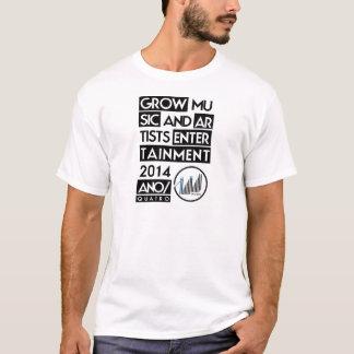 Camiseta-Grow-Music.jpg T-Shirt