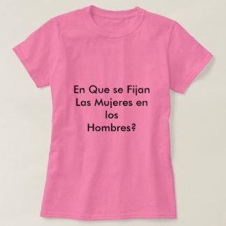 Camiseta personalizadas expresivas T-Shirt