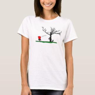 camisetachicacaperucita T-Shirt