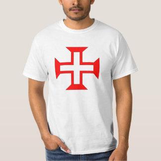 Camisia Crucis Militiae Ordinis Christi T-Shirt