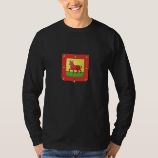Camisia de Borgia T-Shirt