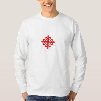 Camisia de Militia Calatravae T-Shirt