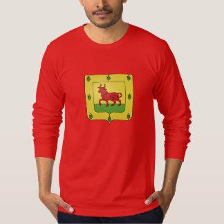 Camisia rubra Bovis de Borgia T-Shirt