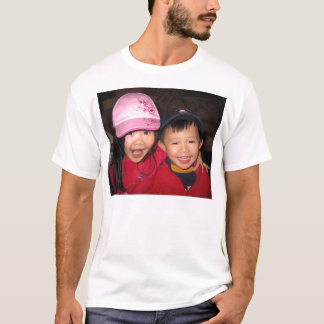 Cammie and Evan T-Shirt