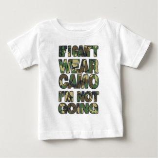 Camo Baby T-Shirt