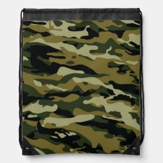 CAMO Backpack BEALEADER