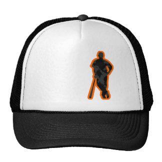 Camo Baseball Trucker Hat