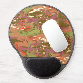 Camo Camo, look at me! Gel Mouse Pad