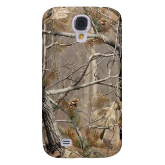 Camo Camouflage Hunting Real Samsung Galaxy S4