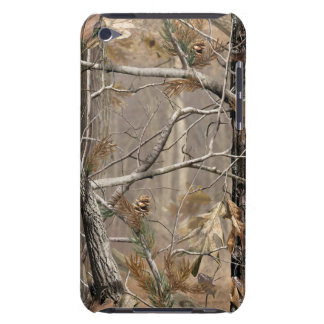 Camo Camouflage Hunting Real Tree Hunt IPOD Touch iPod Case-Mate Cases