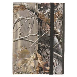 Camo Camouflage Hunting Real Tree Hunter IPAD Case