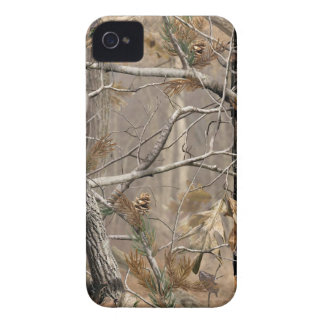 Camo Camouflage Hunting Real Tree IPHONE 4 Case