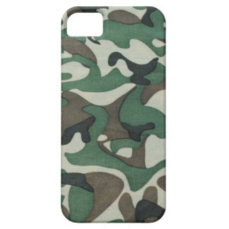 Camo Case For The iPhone 5