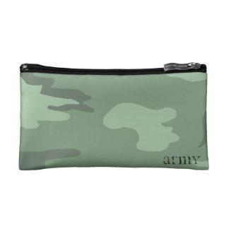 camo cosmetic bag