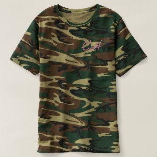 Camo HokaShirt T-shirt