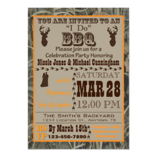 I Do Bbq Invitations & Announcements | Zazzle Canada