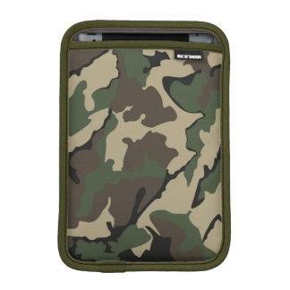 Camo iPad Mini Vertical Sleeve Sleeve For iPad Mini