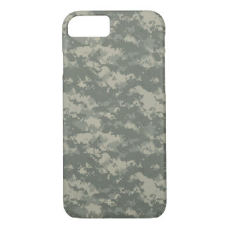 Camo iPhone 7 case
