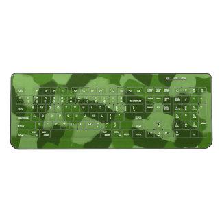 Camo Keyboard