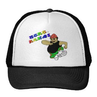 Camo Koro Hats
