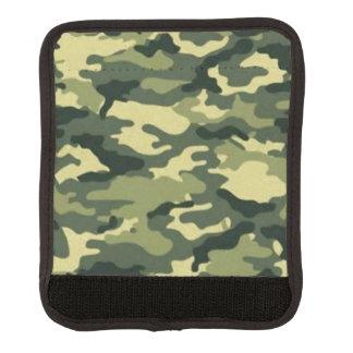 Camo Luggage Handle Wrap